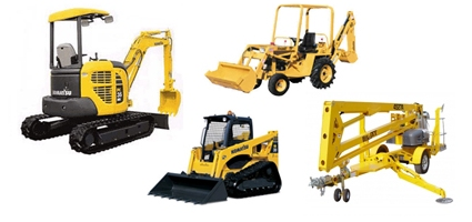 equipment Rentals in Old Town ME