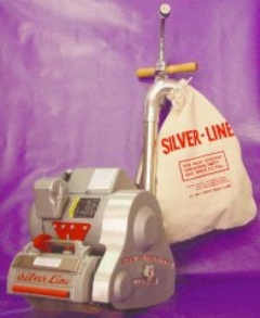 Where to rent FLOOR SANDER   SILVERLINE in Old Town ME