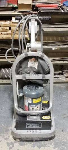 Where to rent U-SAND FLOOR SANDER in Old Town ME