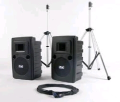 Where to rent SOUND SYSTEM - PORTABLE in Old Town ME