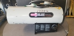 Where to rent 70-125K BTU PROPANE HEATER in Old Town ME