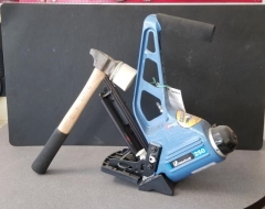Where to rent FLOOR NAILER - PNEUMATIC 16 GA. in Old Town ME